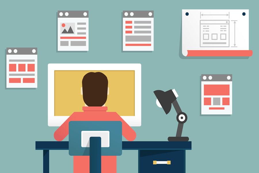 Ottimizzazione web design