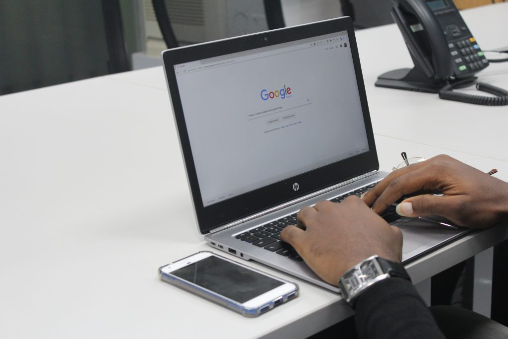 Come Apparire Su Google