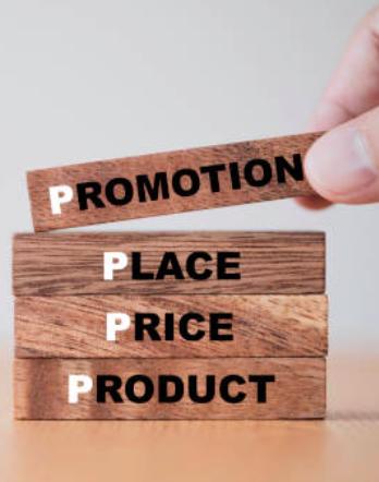 le 4p del marketing mix promozione