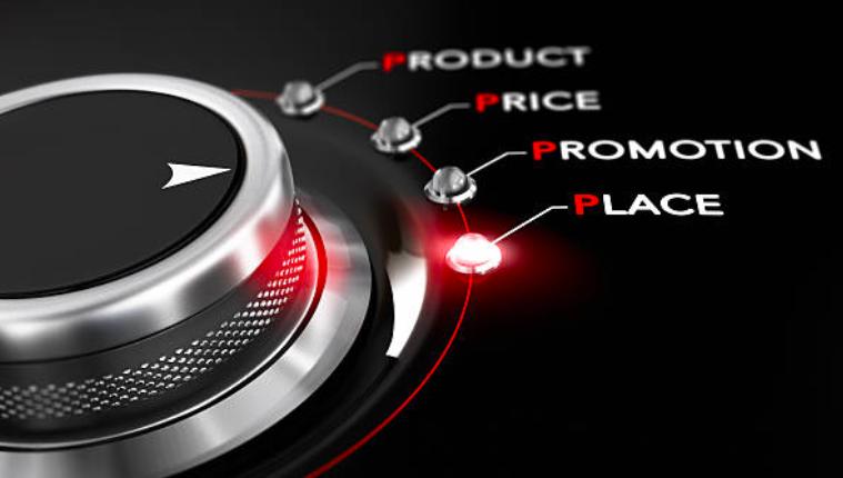 le 4p del marketing mix il punto vendita