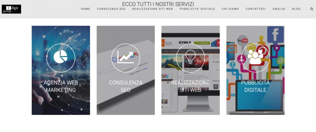 servizi web agency idigitgroup