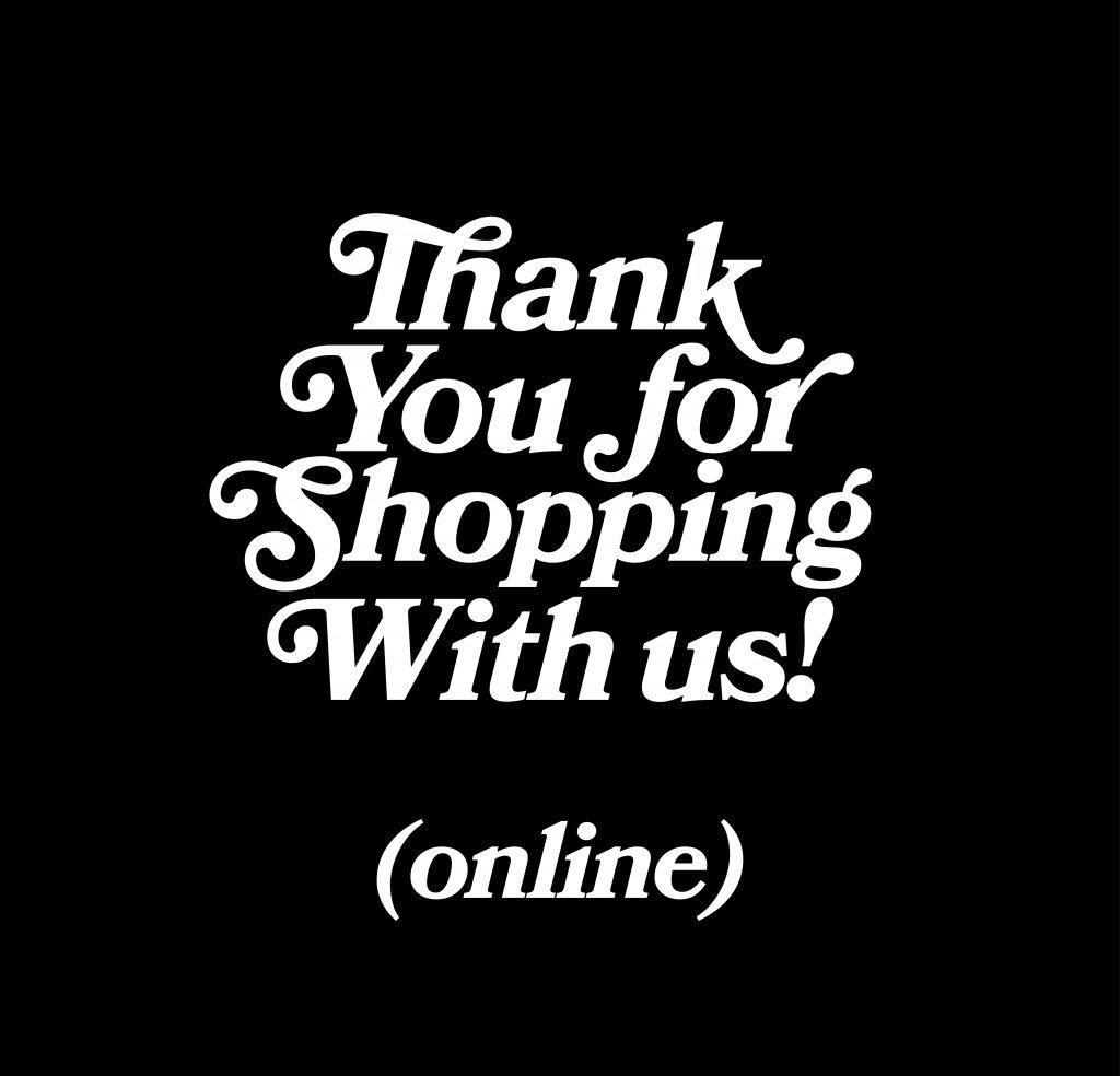 esempio pagina di ringraziamento dopo acquisto e-commerce