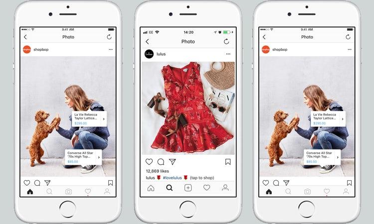 instagram shop cambiamento marketing digitale 2022
