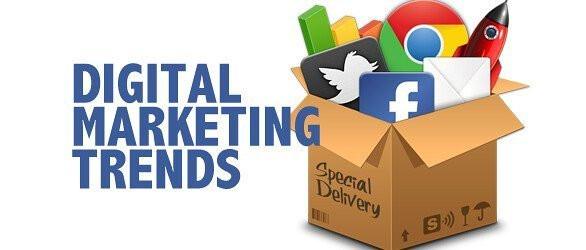 Quali sono le ultime tendenze nel marketing digitale?