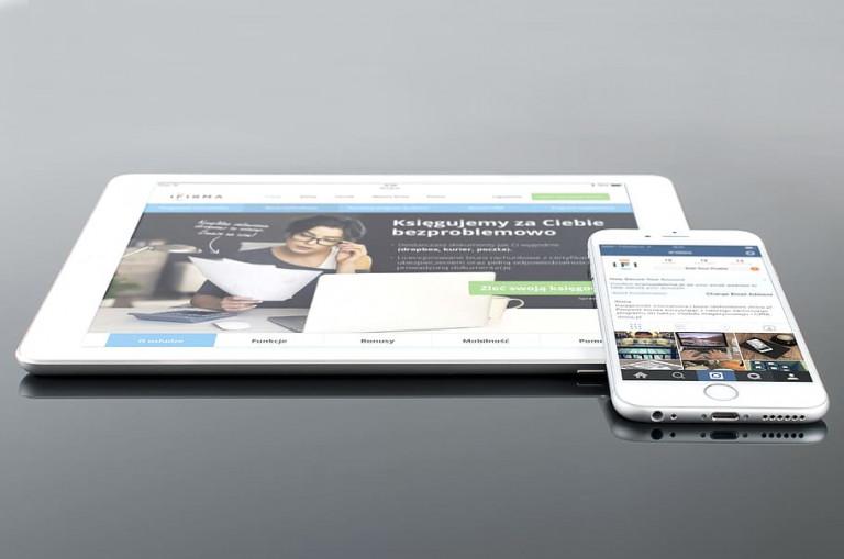 Investire in un sito personalizzato al proprio business