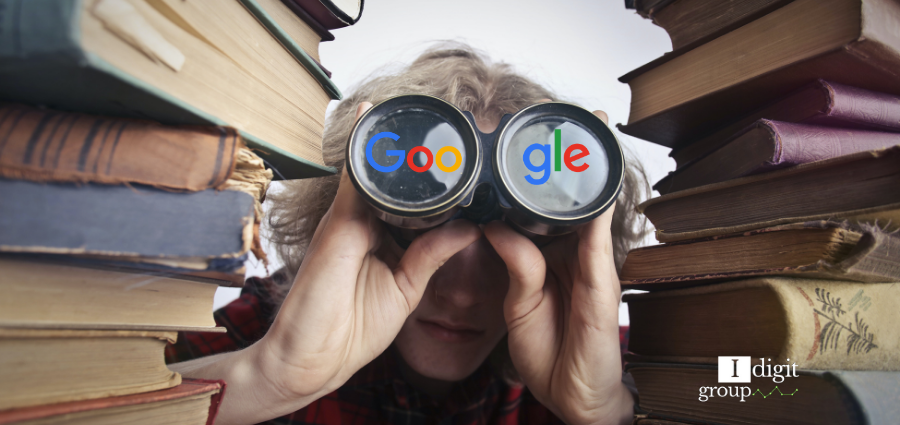 Come farsi trovare su Google